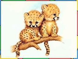 www.jigsawpuzzles.co.nz Baby Animals Clipart